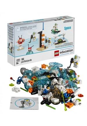 45102 LEGO Education StoryStarter Space Expansion Set (Дополнительный набор «Построй свою историю. Космос»)