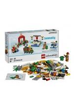 45103 LEGO Education StoryStarter Community Expansion Set (Дополнительный набор «Построй свою историю. Городская жизнь»)