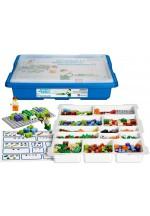 45210 LEGO MoreToMath Core Set 1-2 (Базовый набор «Увлекательная матем..