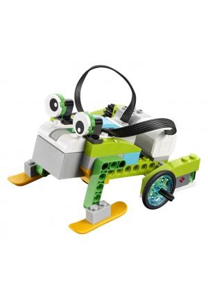45300 LEGO Education Образовательное решение WeDo 2.0, базовый набор