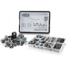 45560 LEGO Education Ресурсный набор LEGO® MINDSTORMS® Education EV3