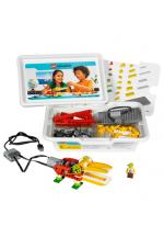 9580 LEGO Education WeDo Construction Set (Перворобот)