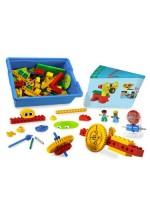 """9656 LEGO Education Образовательное решение """"Первые механизмы"""""""