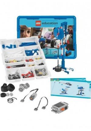 """9686 LEGO Education Образовательное решение """"Технология и основы механики"""""""