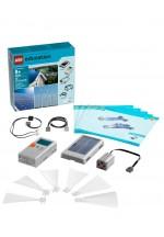 """9688 LEGO Education Образовательное решение """"Возобновляемые источники энергии"""""""