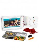 """9689 LEGO Education Образовательное решение """"Простые механизмы"""""""