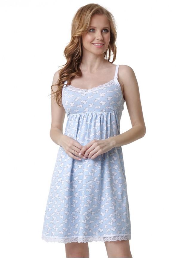 574c56319b31 Комплект для роддома (халат + сорочка)