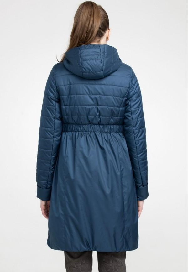 Куртка-плащ удлиненная деми Габриэль деним для беременных купить в ... 09f1a451734