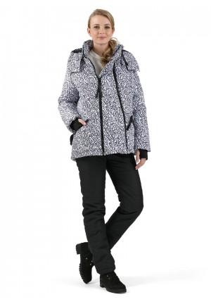 """Комплект зимний (куртка+вставка+брюки) """"Ванкувер"""" для беременных"""