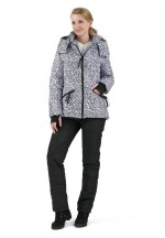 Комплект зимний (куртка+вставка+брюки)