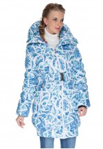 Куртка 3в1 зимняя
