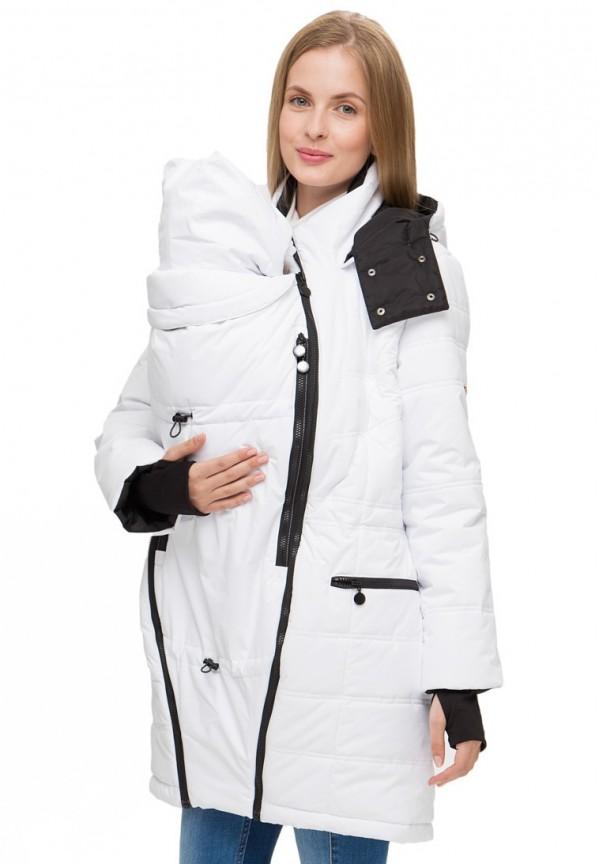 Куртки для беременных 3 в 1 зима 627