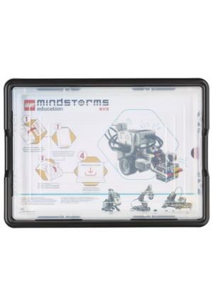 45544 LEGO Education Образовательное решение LEGO® MINDSTORMS® EDUCATION EV3, базовый набор