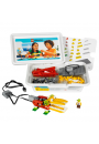 9580 LEGO Education WeDo Construction Set (Перворобот)