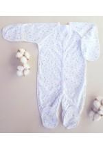 Комбинезон для новорожденного Конфетти (3009)