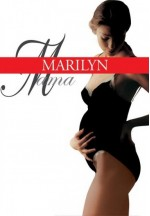 Колготки для беременных Marilyn 60den (черные)..